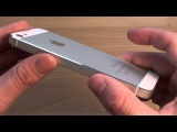 iPhone 5 Durability Report
