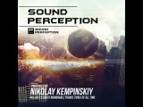 Nikolay Kempinskiy - Sound Perception 32
