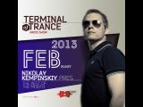 Nikolay Kempinskiy - Best of February 2013