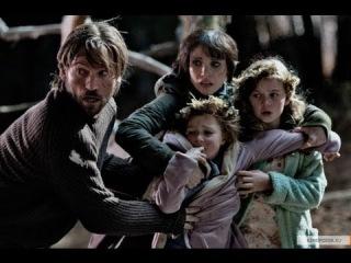 Мега - обзор фильма ужасов Мама (2013 год)