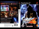 Tekken 4 PS2 on PS3 (60gb) gameplay - HD 1080p
