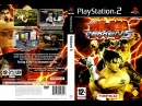 Tekken 5 PS2 on PS3 (60gb) gameplay - HD 1080p