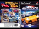 Need for Speed Hot Pursuit 2 PS2 on PS3 (60gb) gameplay - HD 1080p
