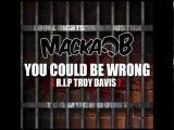Macka B  - Change The World Album Preview