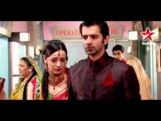 Arnav & Khushi - Love Scene 396 - Sad Moments