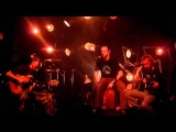 Fink - Trouble's What You're In -- Live At De Centrale Gent 23-10-2011