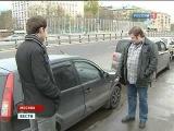 Москвичи устали от хамов за рулём