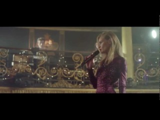 Kate Bosworth stars in Winter Wonderland - A Christmas film by Topshop