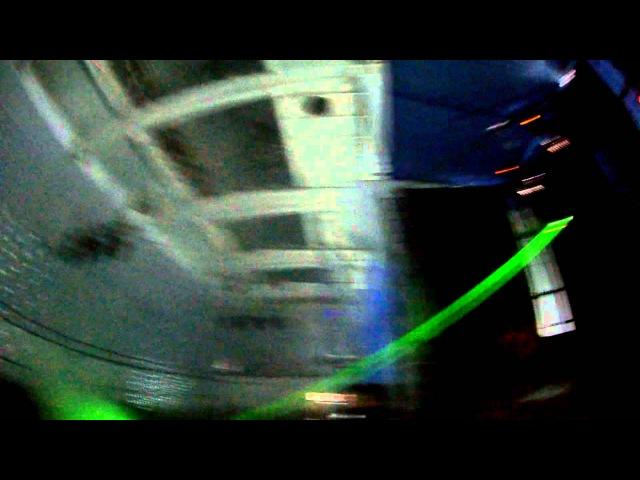 Monoloc,ma-GOOCH,A-Hvich @ Kolomuya Rave 2012