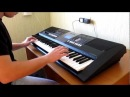 Yiruma River Flows In You by Toffa Alimoff