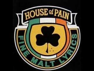 house of pain - shamrocks and shenanigans dj muggs remix