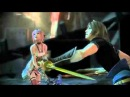 Final Fantasy XIII-2 (PS3, Xbox 360) : CES 2012 Trailer