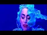 Lady Gaga The Edge Of Glory Live New Years Eve 2012 Grammys Holiday Rihanna Do Ya Thing