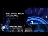 Electronic Audio Vol.1 (1027) Santerna feat. Vadim K - The Maze Of Ice