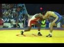 VERANES GARCIA Haislan (CAN) -- GOGAEV Alan (RUS)  1/16 Finale