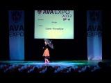AVA EXPO 2012 (09.09.2012) - Loli defile brand