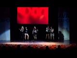 AVA EXPO 2012 (09.09.2012) - Упоротые джентльмены - Electric shock (f(x))