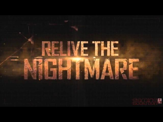 DOOM 3: BFG EDITION Launch Trailer