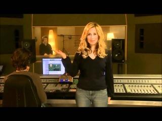 Уроки вокала с Ларой Фабиан - PART 2