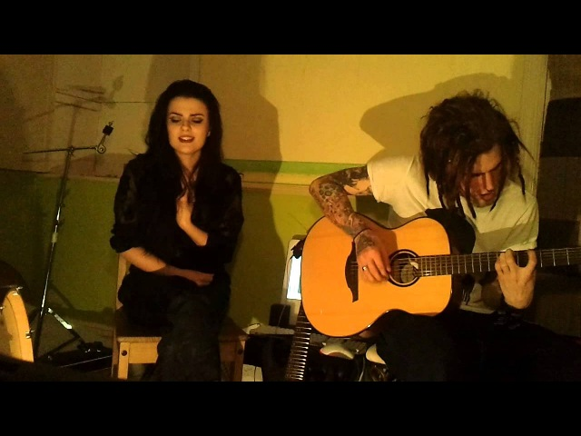 Do You Really Wanna Hurt Me- Culture Club- Cover- KATIE BENBOW