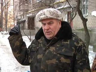 3-ю зиму без тепла жители дома по ул. Генерала Пушкина 1Б