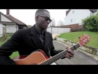 Jacob Banks – Dear Simone (i-N Session)