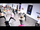 ALENA GUM JAZZ-FUNK CLASSES|E-DANCE STUDIO (UFA)