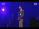Snow Patrol Live  @ Rock Werchter 2012 (Chasing Cars,Called out in the dark) HQ