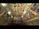 Capilla Sixtina - Giovanni Pierluigi da Palestrina