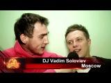 Ночной клуб Спички 1 сентября  DJ Vadim Soloviev