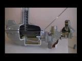 Регуляторы давления газа GS-74-27 и GS-64-22