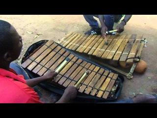 Балафон. Буркина Фасо. balafon burkina faso