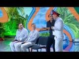 Russian Taxi - Летний кубок КВН 2012 в Сочи