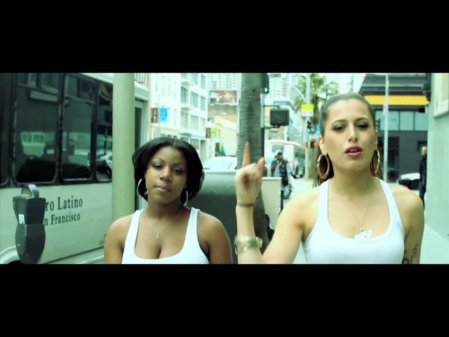 CAMBIO SOMETHING TO BELIEVE IN official VIDEO FEAT FAVI, ANDREA BLUNT