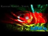 Kamran Kesleli - Veten ( Yep yeni musiqili meyxana ( 2012 ))