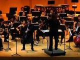 Джампьеро Собрино. Моцарт. Концерт для кларнета и оркестра. Giampiero Sobrino