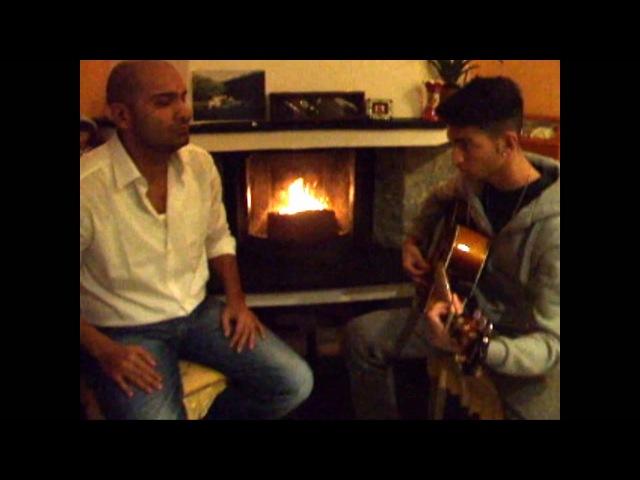 Machmut Kwiek Singing Live - Gypsy Matschilem