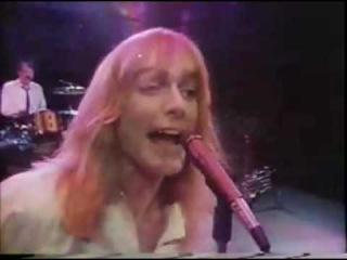 Cheap Trick  - Way Of The World