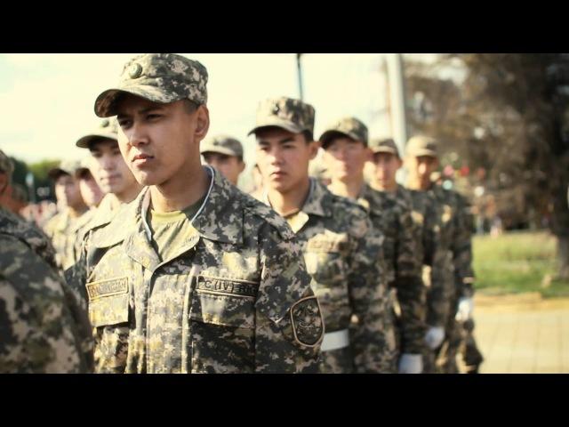 г Семипалатинск День Победы 9 мая 2012 года