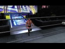 WWE 12 | Brock Lesnar Wrestlemania Entrance