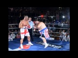 www.unlicensedboxing.com - Mark Potter Boxing Showreel and Butterbean fight
