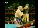 Mitch Rose vs. Butterbean
