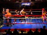 Butterbean vs Ronnie Smith Toughman Competition