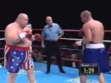 Butterbean vs. Rodney Phillips K.O
