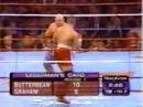 BUTTERBEAN vs Patrick Graham
