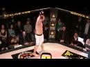 Butterbean's MMA Fight VS Jeff Kugel (uneditted)