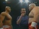 Butterbean vs Yusuke Fujimoto