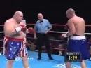 Butterbean vs. Rodney Phillips K.O