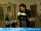Филипп Киркоров показал дочь Аллу-Викторию!