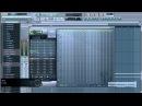 Fruity Loops Studio Урок 6 - Еще раз о GrossBeat l muznation
